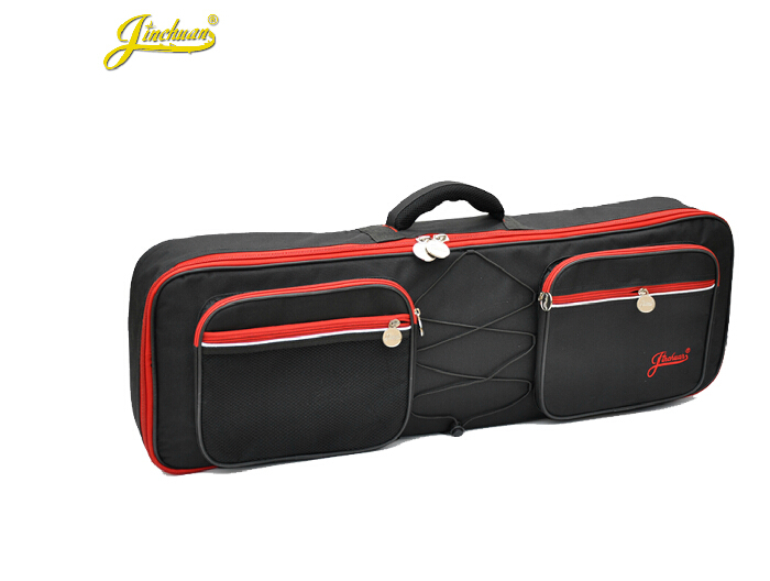 good generic thicker 49 key keyboard synthesizer package Adults Children Backpack electronic organ bag piano case