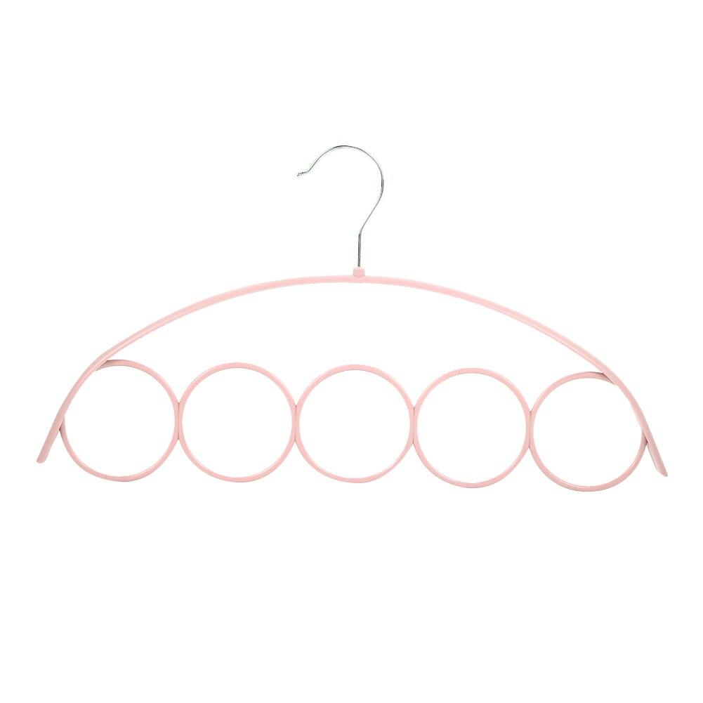 3 цвета пластик Вешалки для ремней устройства домашний ремень multi одежда держатель брюки для девочек держатель для шарфов практические повесить хранения