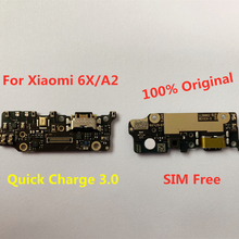 for Xiaomi Mi A2 Charging Port Flex Cable USB Charging Dock