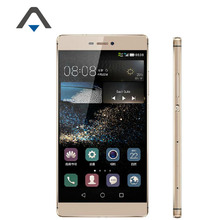 """Original Huawei Ascend P8 4G LTE Smart Phone Hisilicon Octa Core 2.2GHz 5.2"""" 1920x1080 Android 5.0 13.0MP Camera 3G RAM 64G ROM"""