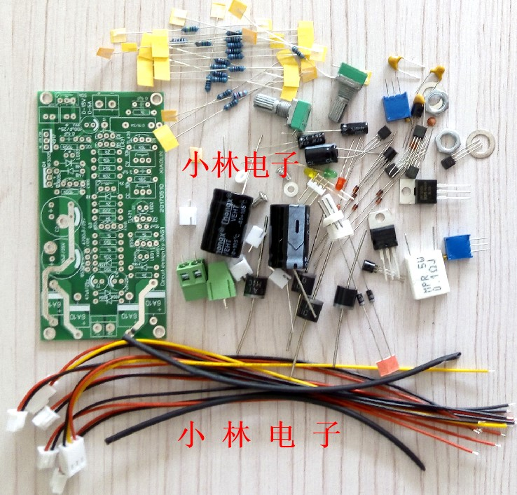 Adjustable Power Supply, Experimental Power Maintenance, Power Supply Kit, 0-15V, 0-5A rdna technology experimental approach
