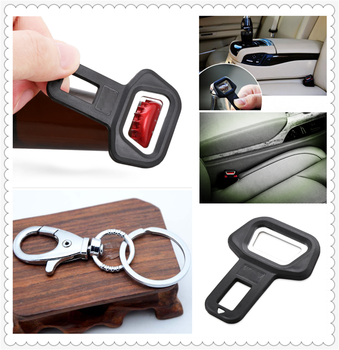 Car creative beer bottle opener auto supplies key safety buckle for BMW E34 F10 F20 E92 E38 E91 E53 E70 X5 M M3 image