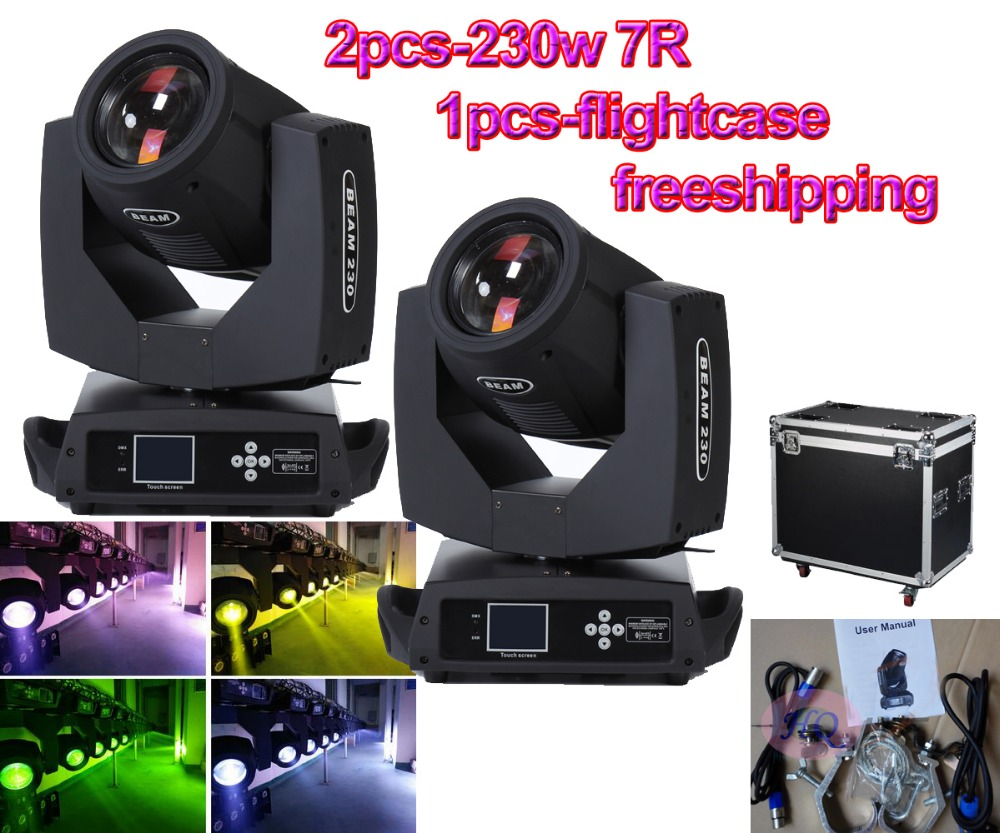 Us 949 9 flycase beam 7r 230w clay paky sharpy beam moving head light rotating in stage lighting effect from lights lighting on aliexpress com
