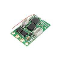 DasMikro 2.4G MR03 Mainboard For KYOSHO MHS ASF Mini z MR03 Micro Racing Rc Car Parts