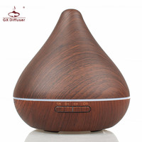 GX Diffuser Electric Timing Function Aroma Diffuser Aromatherapy Essential Oil Diffuser Homehold Ultrasonic Air Humidifier