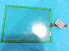 touchscreen for N010-0519-T741 touch screen panel glass