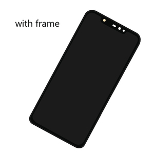 Image 4 - 6.2 inch UMIDIGI Z2 LCD Display+Touch Screen Digitizer Assembly 100% Original New LCD+Touch Digitizer for UMIDIGI Z2 PRO+Tools