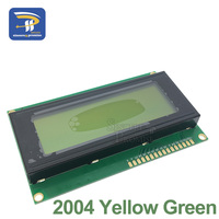 2004 Green