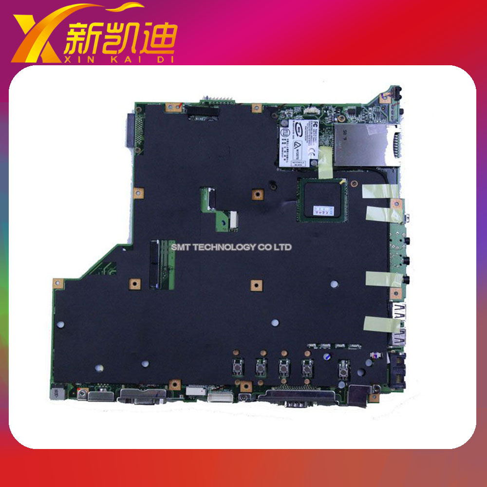 A3F Latop Motherboard online for ASUS 100%tested work 60days warranty free shipping
