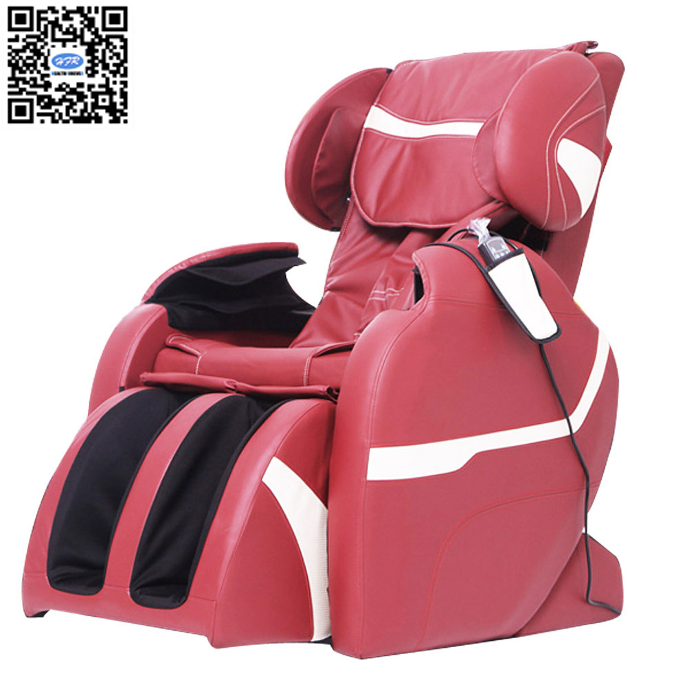 HFR-888-2F Healthforever Brand Kneading & Rolling Multi-function Electric Relax 4D Luxury Zero-gravity Massage Chair in Korea hfr 8802 3 healthforever brand wireless control kneading device legs instrument electric shiatsu air bag foot massager machine