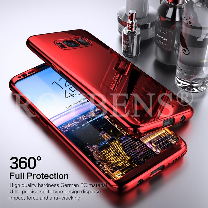 Samsung Galaxy S8 Case (2)