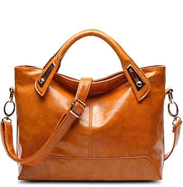 ФОТО Motorcycle bag genuine leather handbag women's handbag vintage 2016 women's one shoulder handbag fashion bag fashion leather bag