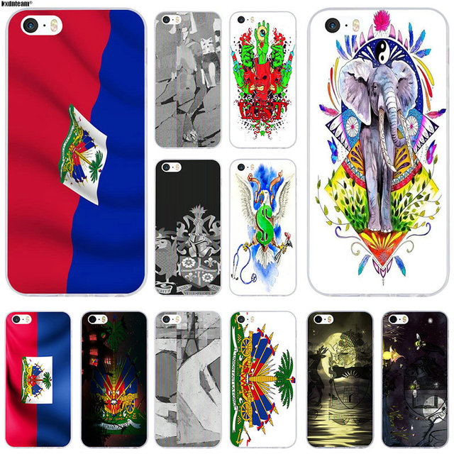 coque iphone 8 plus haiti