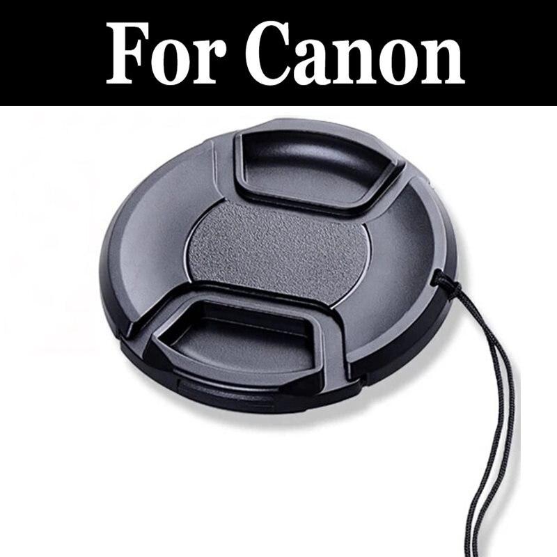 CANON FRONT LENS CAP 67 mm 67 mm obiettivo Canon coperchio anteriore coperchio