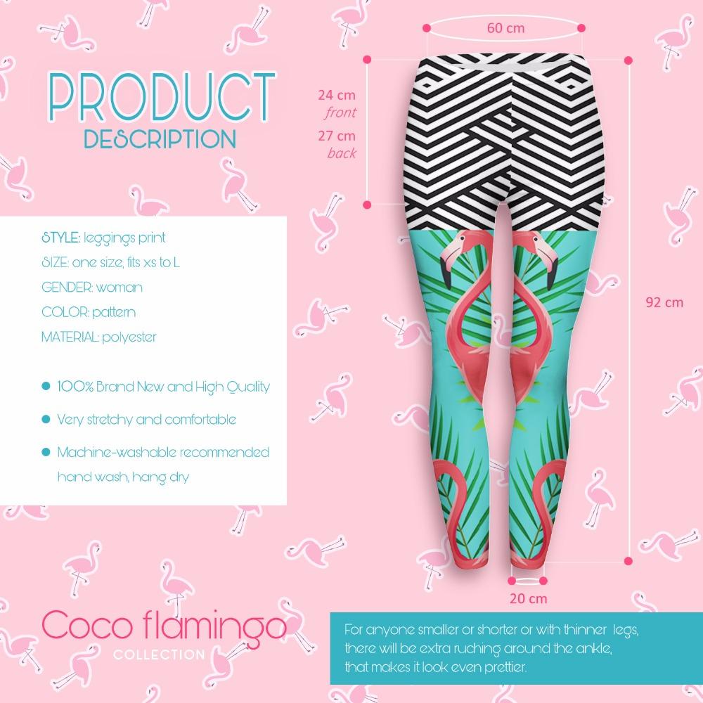 45927 flamingo palm leaves (0)