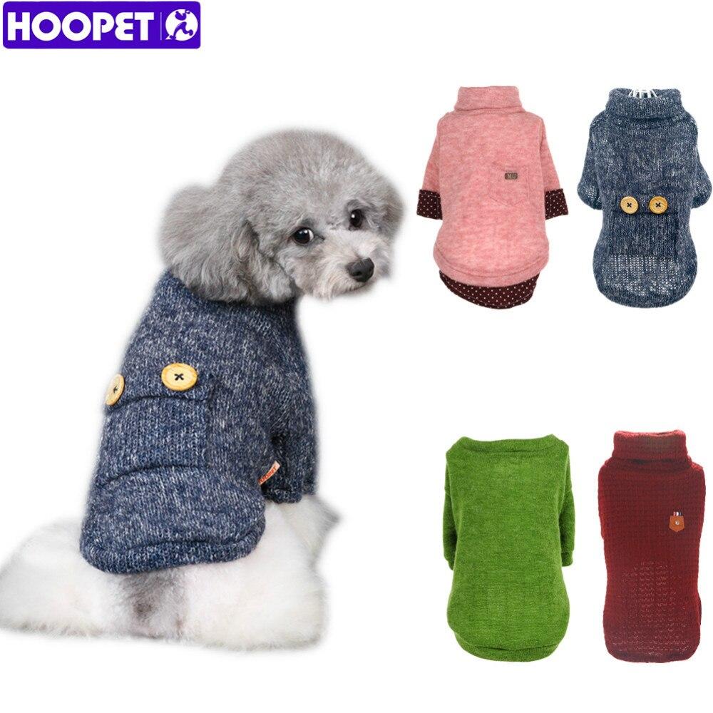 Compra suéteres para perros online al por mayor de China
