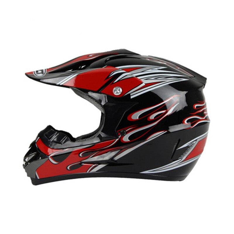 a4b2ee92 motorcycle helmet atv dirt bike cross motocross helmet also suitable for  kids helmets casque casco moto ...