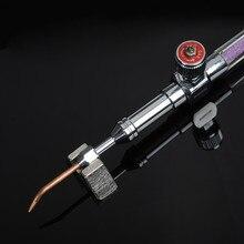 Мини Высокочастотный HHO кислородный газовый фонарь, сварочный пистолет с 5 шт., водяной паяльник