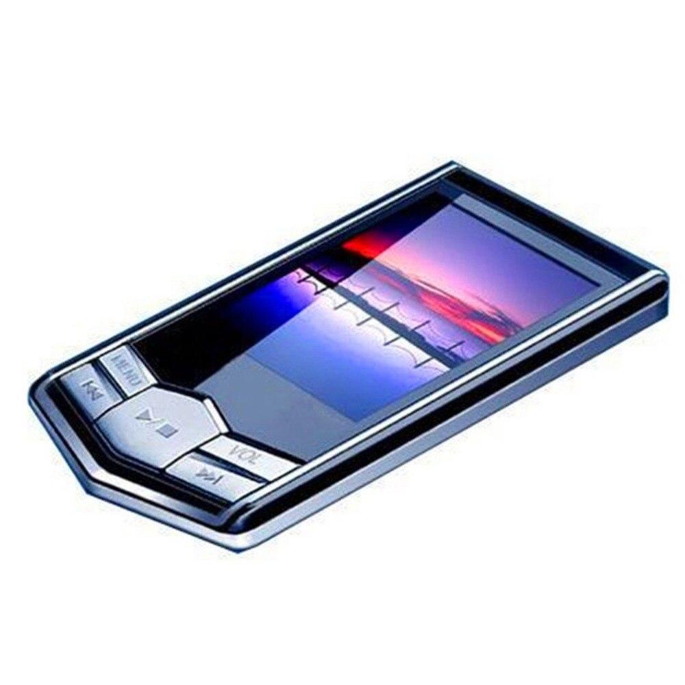 Tragbare Mini Usb2.0 Hd 1,8 Zoll Tft Display Bildschirm Mp4 Musik Player Fm Radio Eingebaute Mikrofon Unterstützung Aufnahme In Den Spezifikationen VervollstäNdigen Unterhaltungselektronik