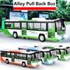 1:50 stop wycofać model autobusu, wysoka imitacja miasta klimatyzowany autobus, flash samochodzik, bezpłatna wysyłka