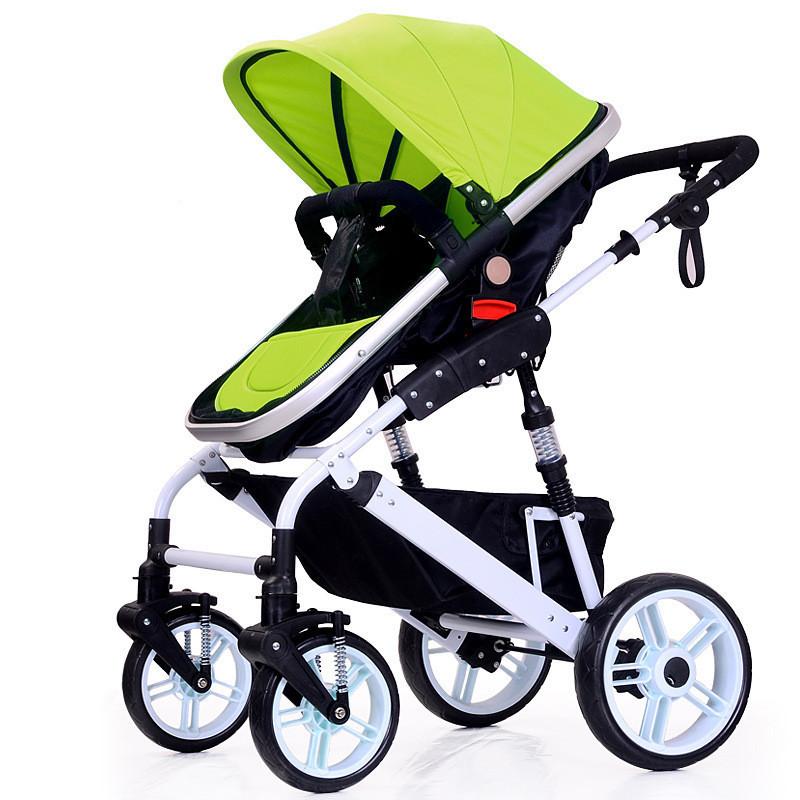 High landscape stroller8