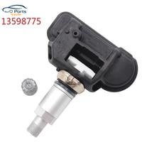 NEUE TPMS Reifendruck Monitor Systeme 433MHz 13598775 Für Opel Adam Astra J Cascada Insignia Zafira Tourer|Reifendruck-Monitorsysteme|   -