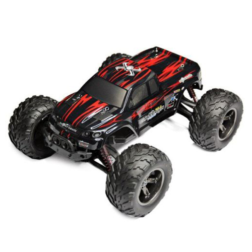 GPTOYS S911 RC Off Road Cars 2.4G 4CH 2WD Pro Monster Truck 1/12 Racing Truggy