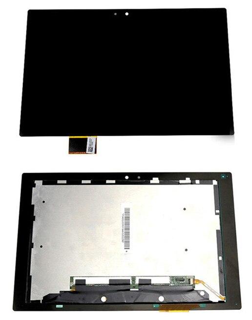 Assemblage de tablette pour Sony Xperia tablette Z Z1 SGP311 SGP312 SGP321 affichage LCD complet avec numériseur tactile Original et nouveau