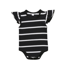 Brand New Cute Baby Girls Clothes 0-18M Infant Baby