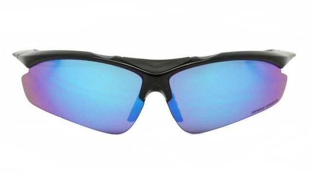 New Cycling bicycle Sports Sun Glasses With 5 lens