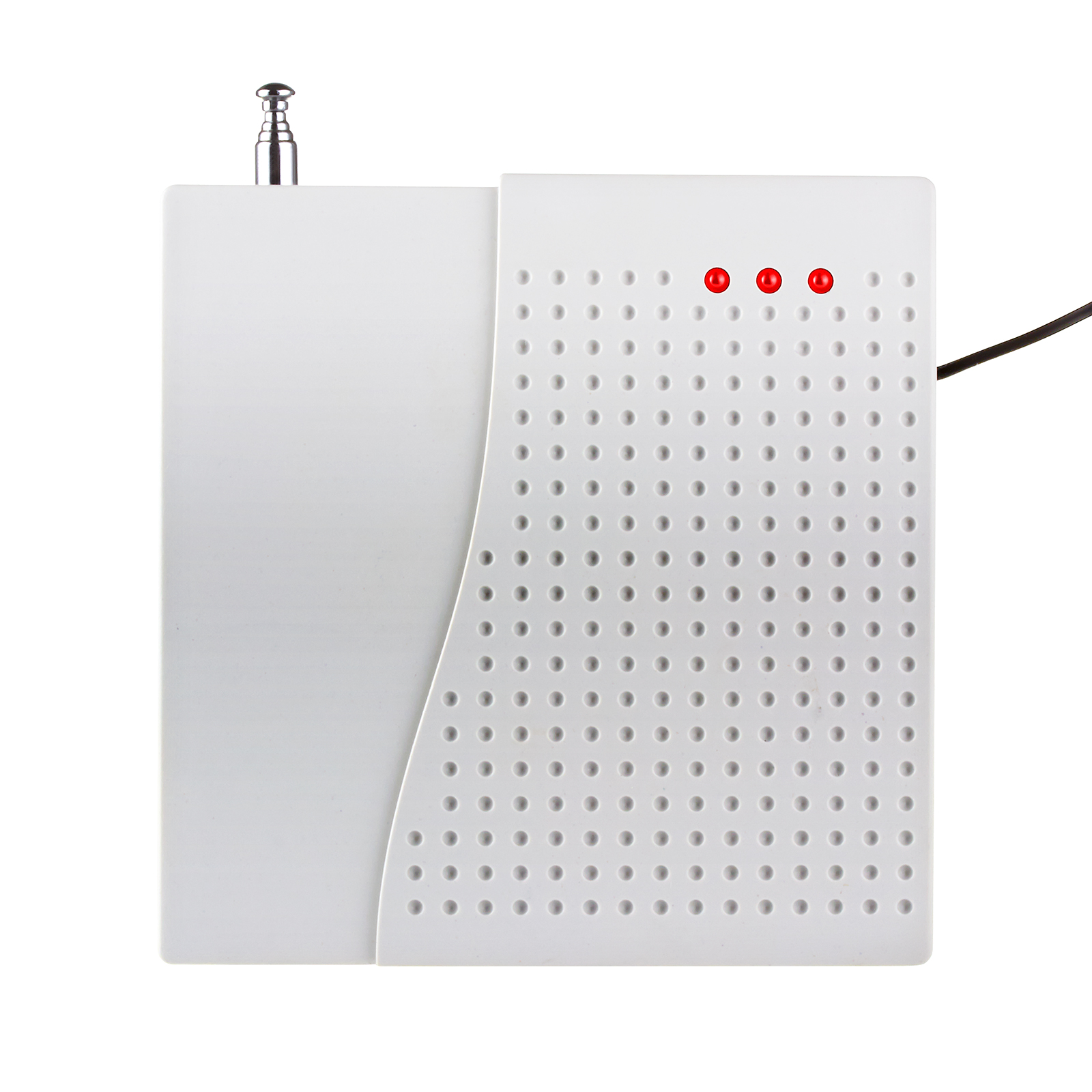 bilder für TD Drahtlose Signal-Repeater Sender Verbessern Sensros Signal 433 MHz Extender Für PSTN gsm Home Security Alarmanlage