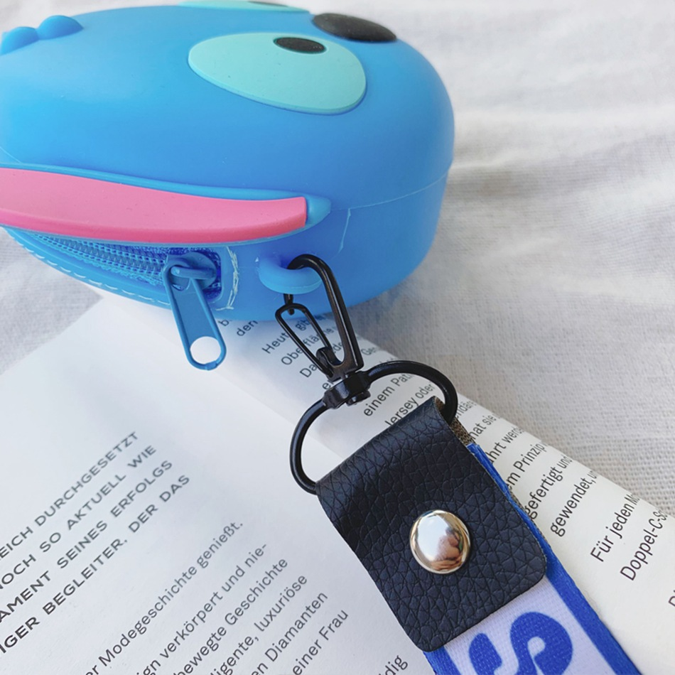 Silicone 3D Cartoon Case for Airpods Pro 63