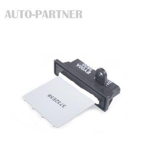 Вентилятор высокого качества, вентиляторный двигатель, нагреватель, резистор, подходит для Nissan Micra K11 1996-2003 2715072B01 27150-72B01 27150-EY00A 4-контактный