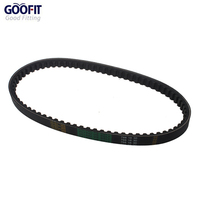 788 18 30 788 18 1 Belt For 2 Stroke 50cc Moped Scooter