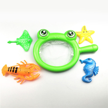 baby water toys plastic insects toddler girl swim kids bathroom accessories bath for funny pool floats child