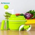 Многофункциональный кухонный комбайн для нарезки овощей фруктов мяса и яиц, бытовой кухонный измельчитель чоппер и сепаратор