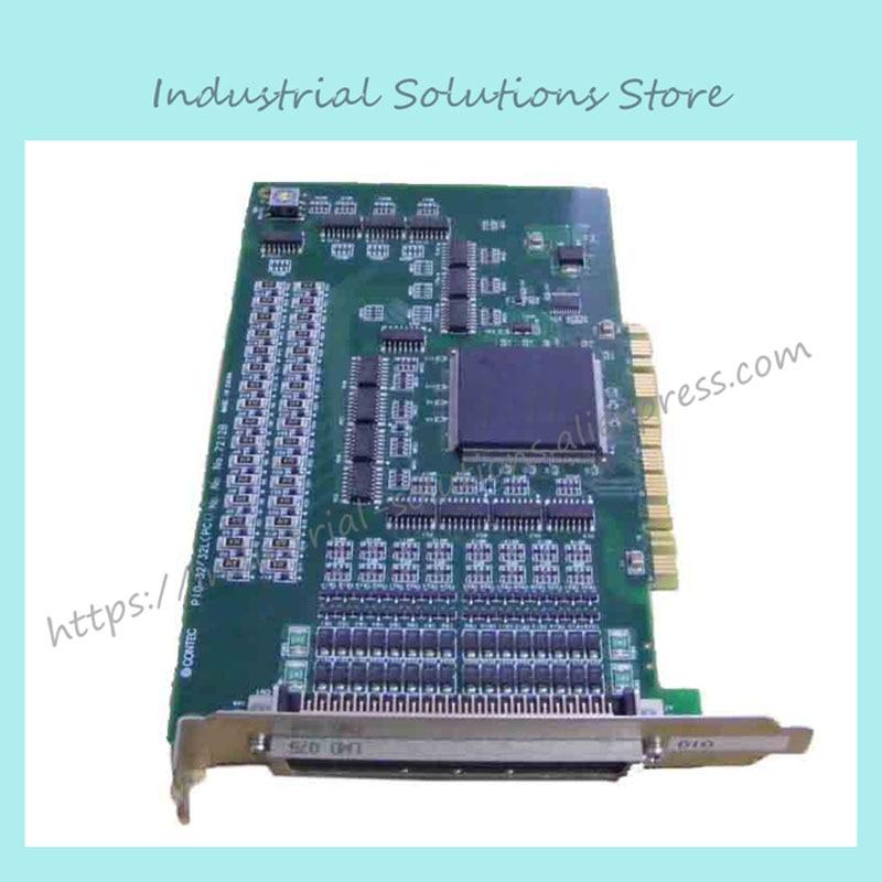 Carte mère industrielle PIO-32 32B V NO: 7283A 100% testé OK