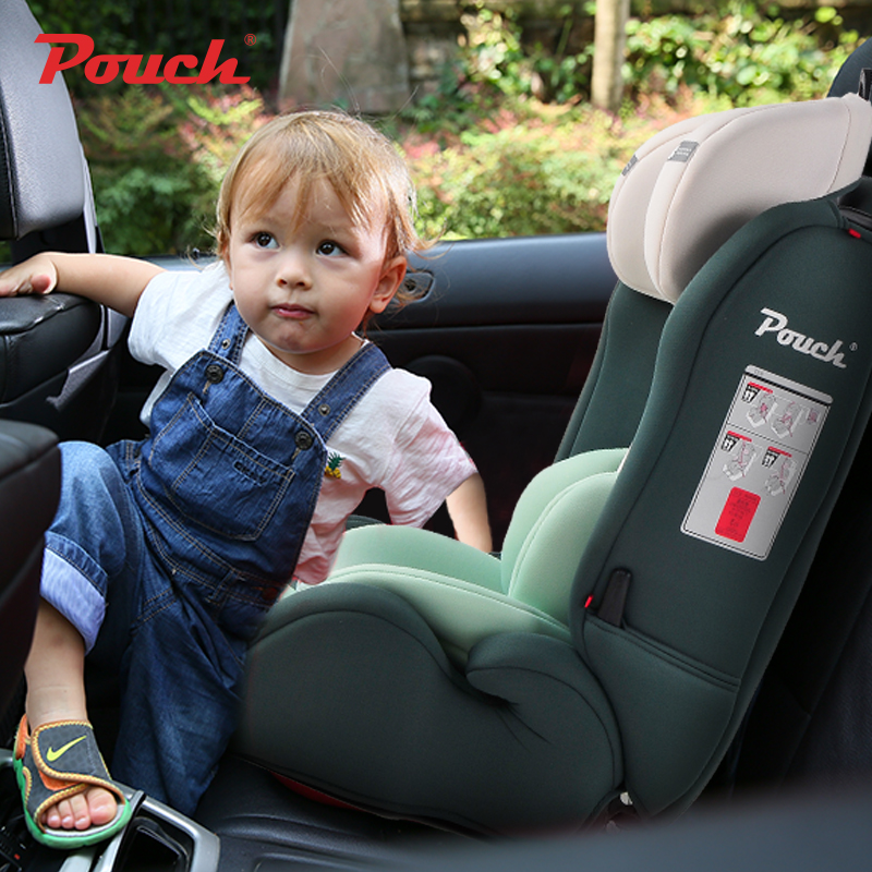 Adorbaby Pouch Q19 Adjule Child Car Safety Seats For 9 Months 12 Years Seat Baby Cadeirinha Para Carro In From Mother