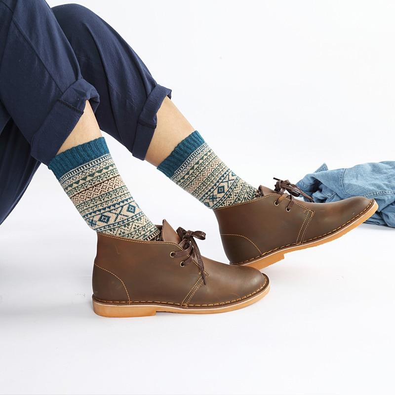 HTB1sCw7dMoQMeJjy0Fpq6ATxpXah - Winter Festive Socks - MillennialShoppe.com | for Millennials