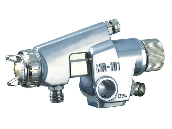 SAT1367 WA-101 High Pressure Spray Gun Pneumatic Tools Automatic Sprayer звуковая карта usb trua3d c media cm108 2 0 ret