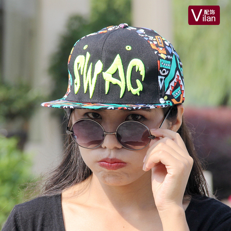 83a4aa05f5e 2016 New Fashion Snapback Caps Swag Hat Super Man Adjustable Gorras Hip Hop Casual  Baseball Cap Hats For Men Women Casquette-in Baseball Caps from Apparel ...