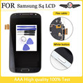 I9505 LCD Display for Galaxy S4 for Samsung Galaxy S4 i9500 i9505 i337 Display Touch Screen Digitizer Assembly With Frame