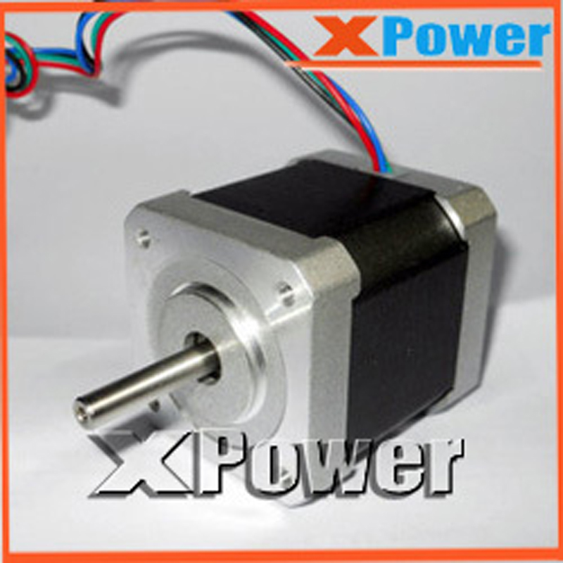 Wholesale 42byghw609 motor high speed dc motor electric for High speed stepper motor