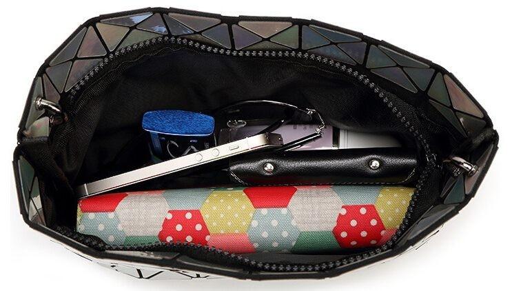 maelove hot bolsa mulheres geométrica Tipos de Sacos : Ombro e Bolsas
