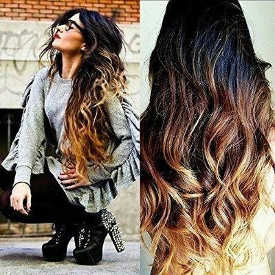 Body Wave #1B/#4/#27 Three Tone Ombre Brazilian Remy Human Hair Lace Front Wig велосипед schwinn gtx 1 womens 2015