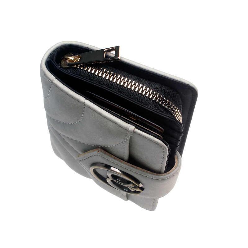 מלחמת כוכבים נשים חמוד אופנה ארנק עור ארוך Zip ארנק מטבע בעל כרטיס עור רך טלפון כרטיס נקבה מצמד