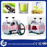 manual sugarcane juicer machine