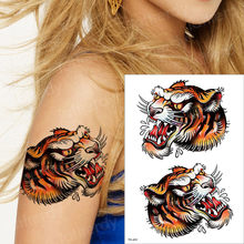 Compare Prices On Tiger Tattoo Sleeve Online Shopping Buy Low Price