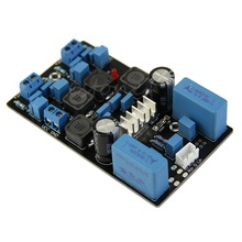 TPA3116D2 50Wx2 Official Version Finished Stereo Digital Power Amplifier Board