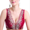 Мода сексуальное женское белье нажимает вверх бюстгальтер бюстгальтеры для женщин кружева bralette бюстгальтер регулируемый ларчик белье нижнее белье